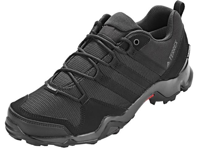 adidas TERREX AX2 CP Shoes Men Core Black/Core Black/Carbon